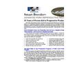 Smart Beeder - Breeding-Herd Management Sofware Brochure