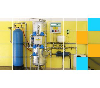 Volpin - Adsorption and Dechlorination Filters