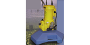 Fertilizer Injection System