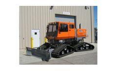 Tucker-Terra / Sno-Cat - Model 2000 - Over-Snow Vehicle