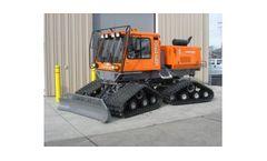 Tucker-Terra - Model 1000HD/AG - Over-Snow Vehicle