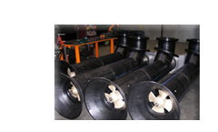 Model LM - Aquaculture Pump