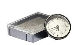 QualityWell - Model ST200DM - Double Magnet Thermometer