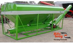 Riteway Farming - Seed & Super Bins