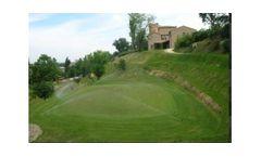 Rain Irrigation Systems