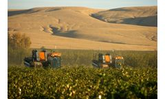 Vine-Tech - Custom Harvesting Services