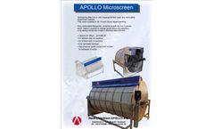 Apollo - Drum Filters - Brochure