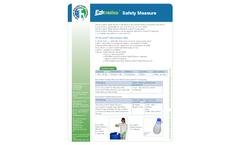 Ezi-Action - Safety Measure Optimal System Brochure