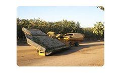 ENE - Pistachio Harvesting