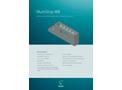 MultiStep - Model MB - Biofilter Brochure