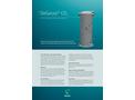 Degasso - CO2 Aerator Brochure