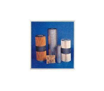 American Filtration - Model RLWA Series - Industrial Air & Liquid Filters