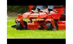 IKON XD Zero-Turn Lawn Mower | Ariens- Video