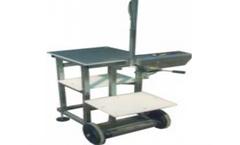 Mulot - Pneumatic Clipping Machine