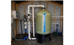 Iron-Master - Catalytic Filter System (CFS)