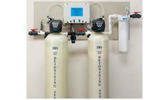 Temple - Anion and D.I Treatment Systems