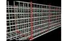 Modular Gabion Systems Video
