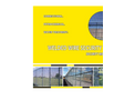 MaxStop - Security Welded Wire Panels System Brochure