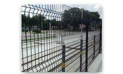 TranSafe - Perimeter Security System