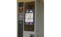 Energy Efficient Vacuum Pumps