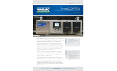 SmartCONTROL - High Performance Controller Device Brochure