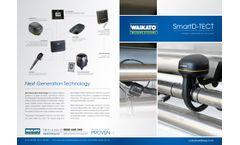SmartD-TECT - Mastitis Alert System  Brochure