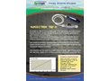 Humiditron - Model H-702A - Poultry Humidity Sensors - Brochure