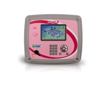 AgroLogic Image - Model II - Climate Controller for Swine Raising