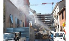 Emission Control Systems for Demolition Industry