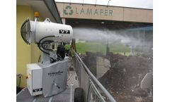 Emission Control Systems for Recycling and Composting Industry