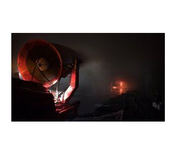 Tunnel Construction and Underground Mining Industry - Construction & Construction Materials