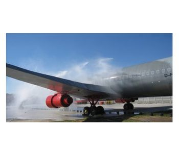 Emission Control Systems for Airport Industry - Aerospace & Air Transport - Airports