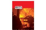 EmiControls - Company - Brochure