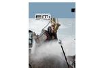 L3 Dust Abatement Sprayers Brochure