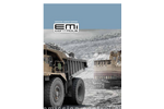 Emission Control Systems - Catalogue