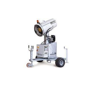 EmiControls - Model V7 - Dust Abatement Sprayers