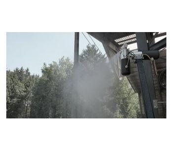 Dust Abatement Sprayers-1