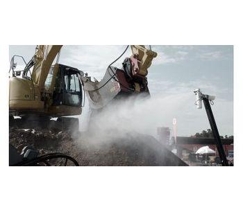 Dust Abatement Sprayers-3