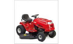 Lawn-King - Model RG 145 107cm - Smart Lawn Tractor