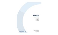 Milkrite - Milk Filters Brochure