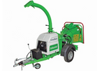 Model Arborist 6 - Capactiy Chipper Diesel
