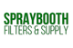 Spraybooth Filters & Supply