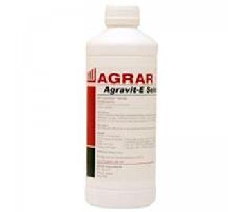 Agravit - Model E - Fat soluble Intracellular Antioxidant