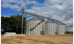 Bennett - Grain and Crop Storage Systems Design & Build Services