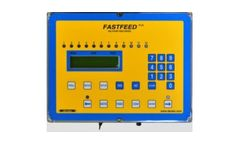 Fastfeed Plus - Digital Feed Controllers