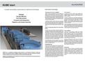 KUBE - Model Start - Complete Recirculation System - Brochure