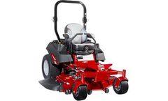 Ferris - Model F160Z Series - Zero Turn Lawn Mower