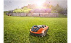 Flymo Relax - Model 1200R - Robotic Lawnmower