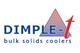 Dimple-t Bulk Solids Cooling
