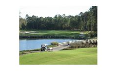 Golf Course Pond Services